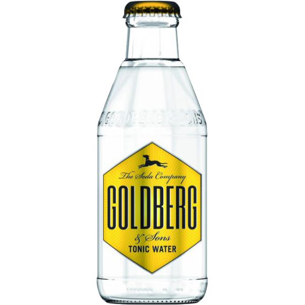 GoldBerg TONIC 24x0,2L