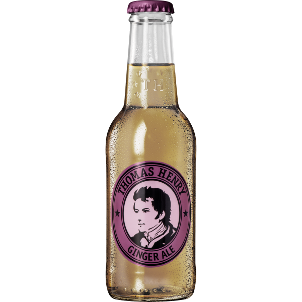 Thomas Henry GingerALE 24x0,2L
