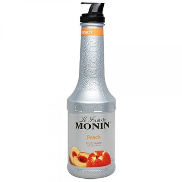 Monin PÜREEMIX PEACH  1L*