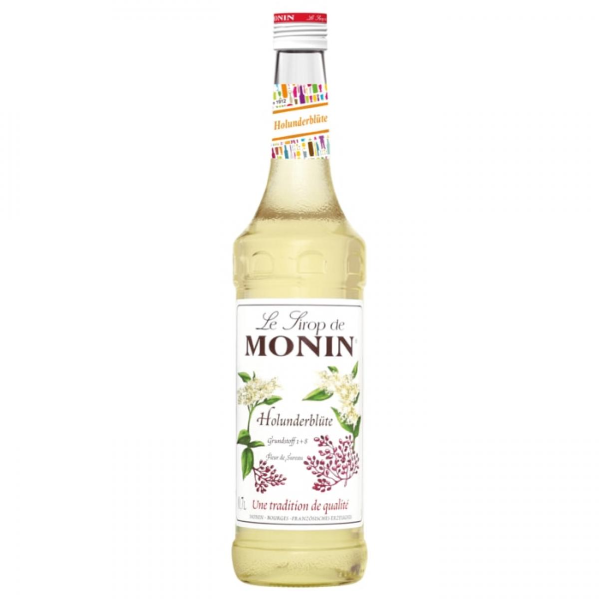 Monin Holunder 0,7L