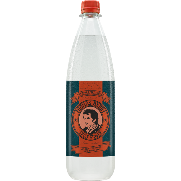 Thomas Henry SPICY 6x1L