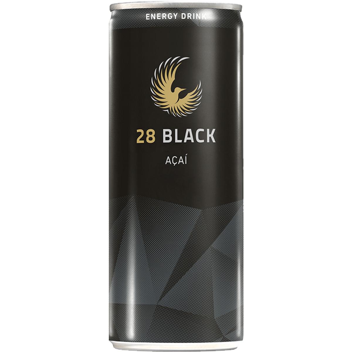 28Black ACAI 24x0,25L