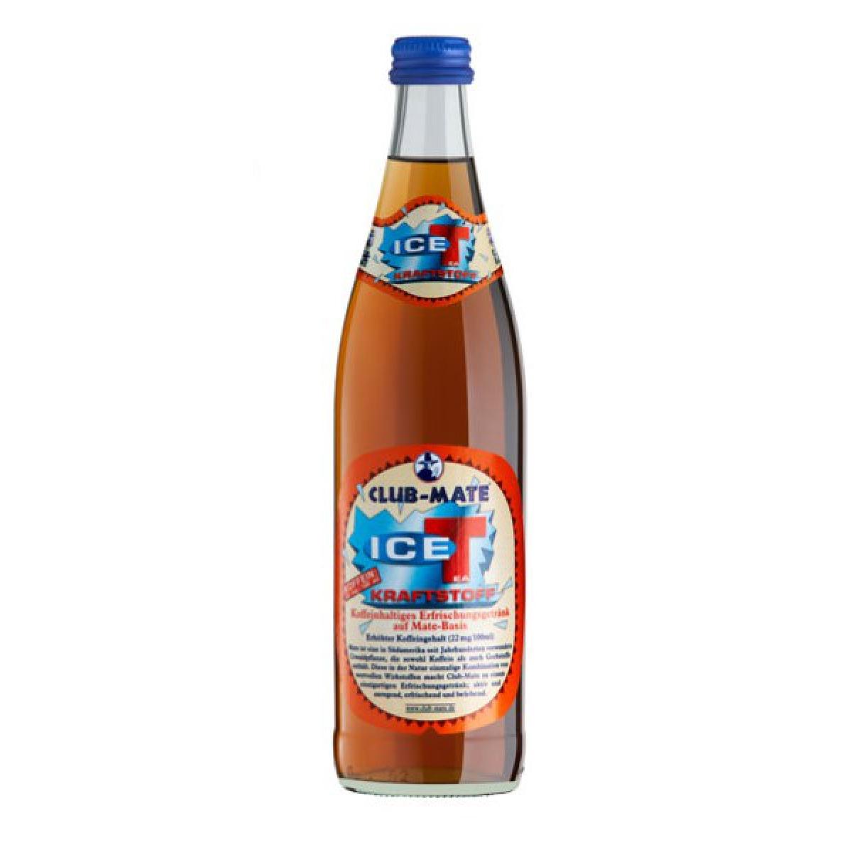 ClubMATE ICE KRAFT 20x0,5L