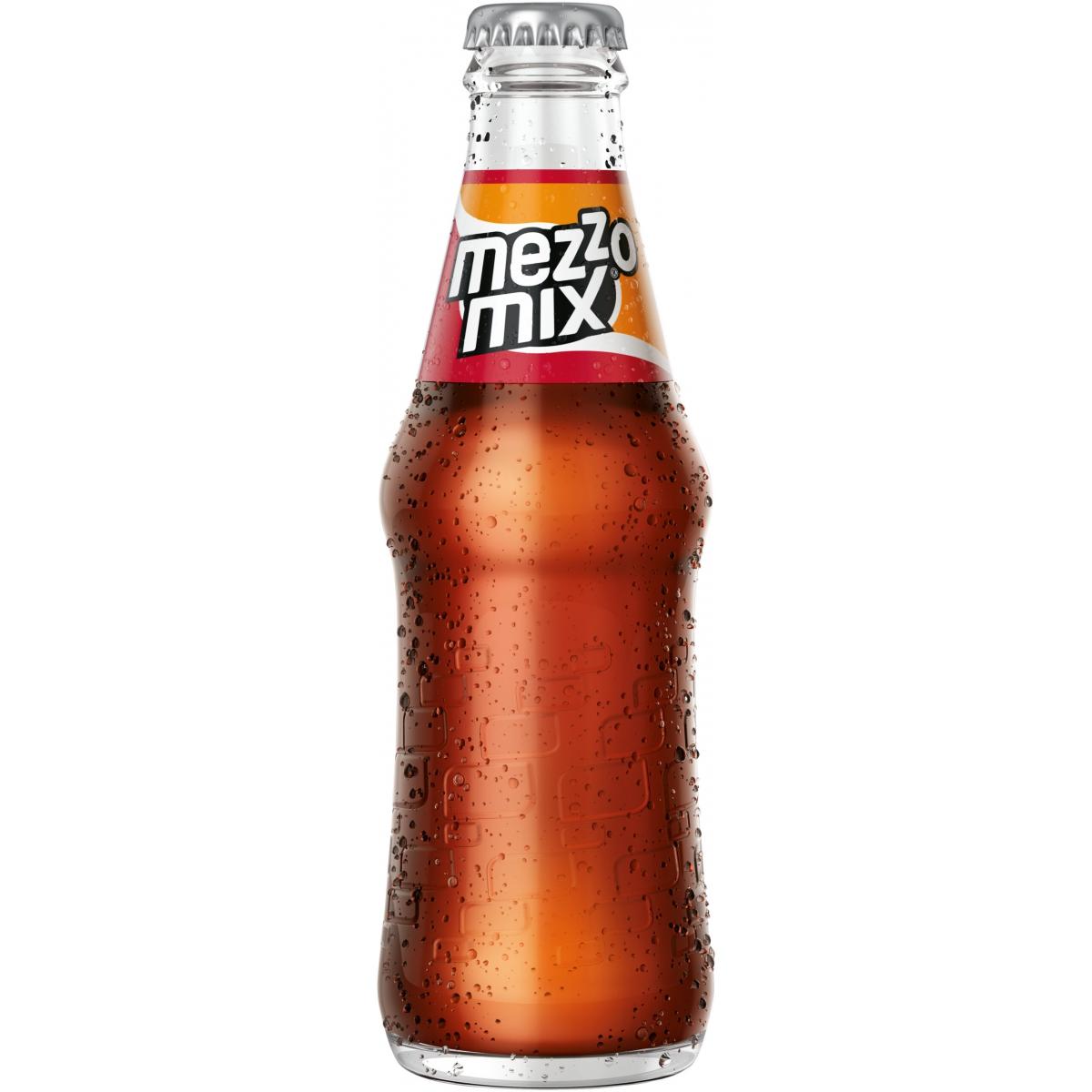 MezzoMix 24x0,2L