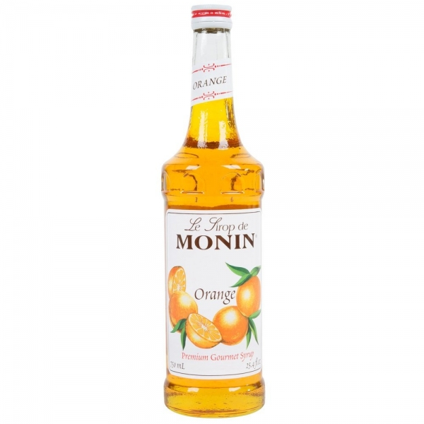 MONIN ORANGE 0,7L*