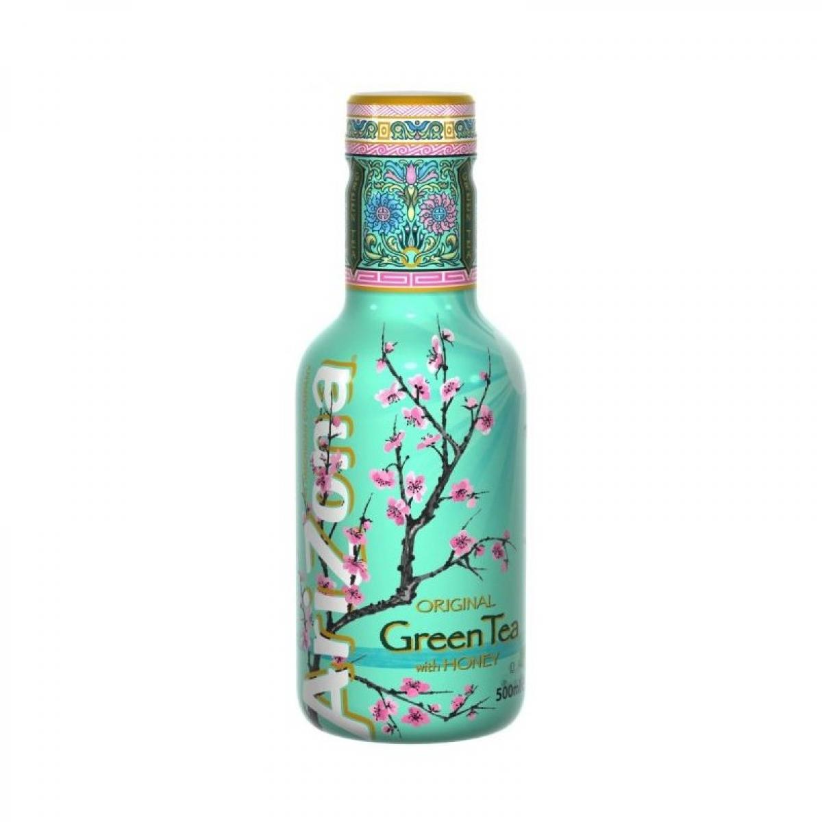 Arizona GREEN 6x0,5L
