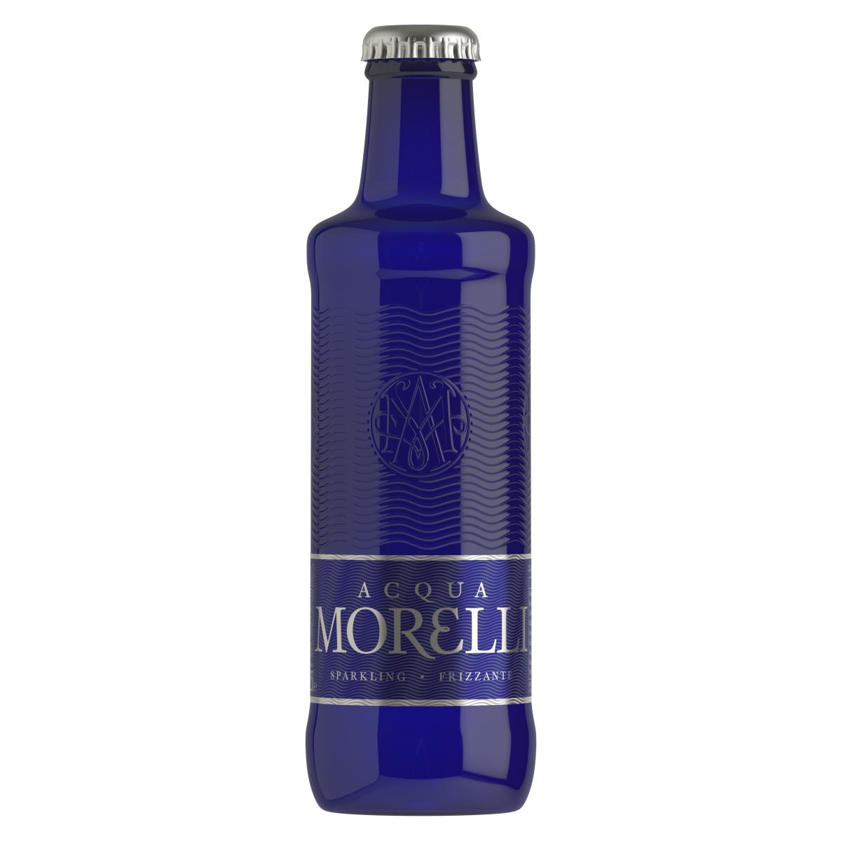 Acqua Morelli SPARK. 24x0,25L