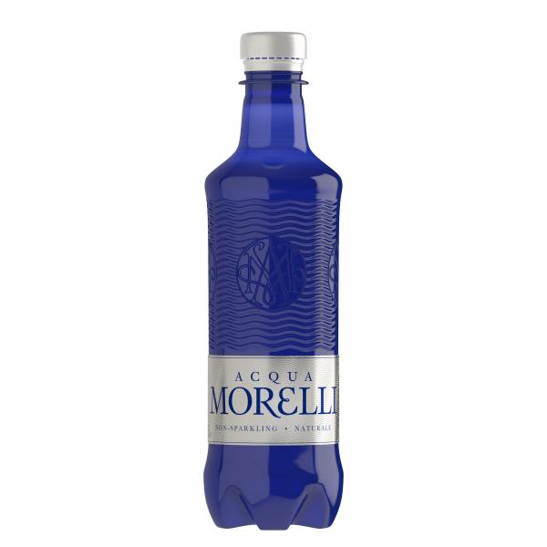 Acqua Morelli NON 12x0,5L