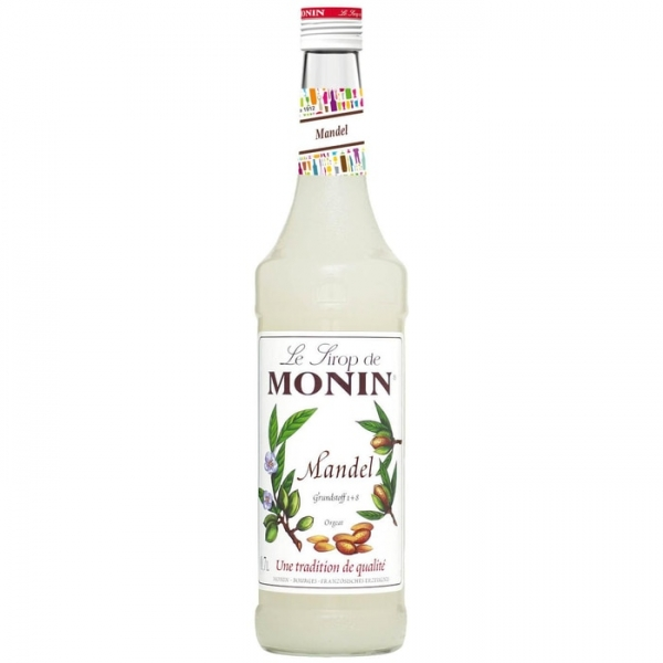 MONIN MANDEL 0,7L *