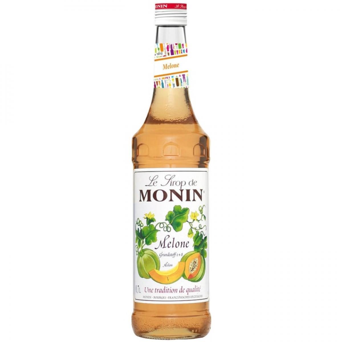 MONIN HONIG-MELONE  0,7L*