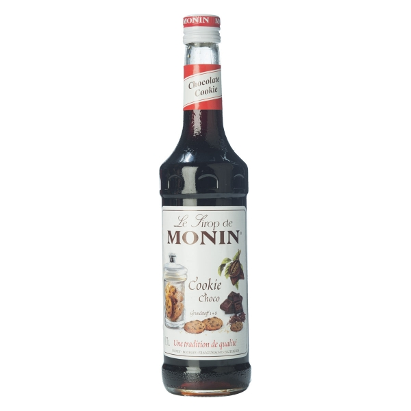 MONIN Choco COOKIE 0,7L*