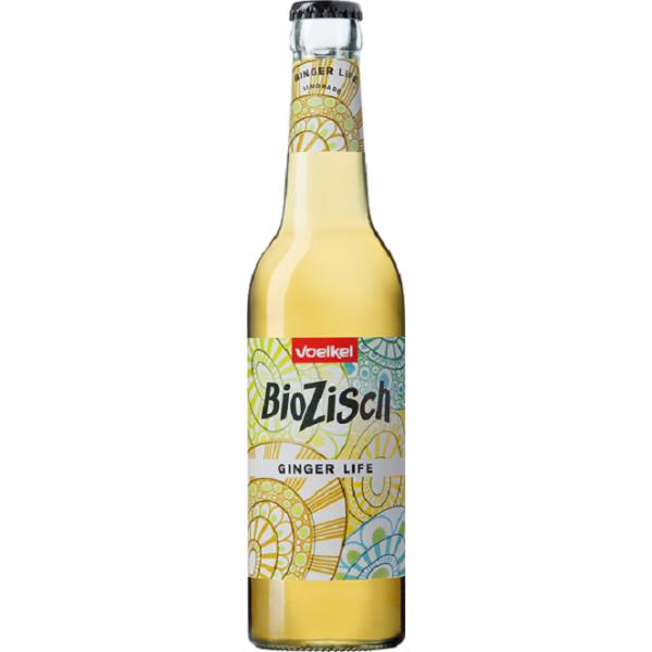 BioZISCH GingerLIfe 12x0,33L