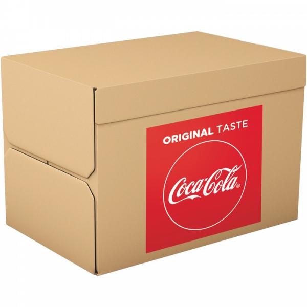 Coca Cola BiB 20L