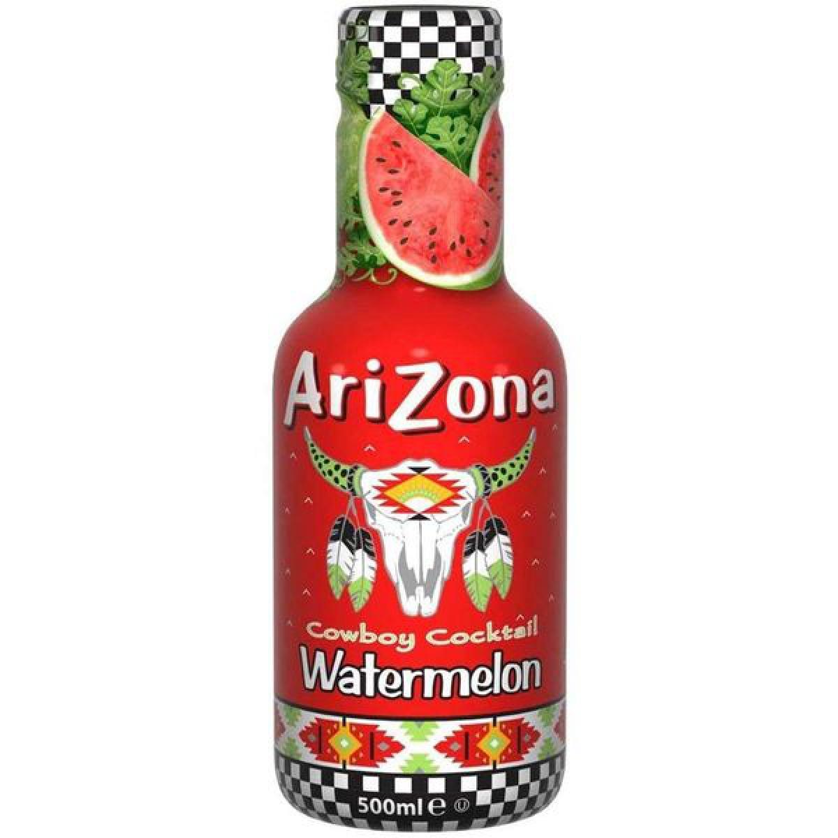 Arizona WATERMELON  6x0,5L