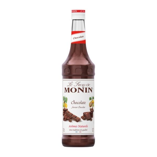 MONIN CHOCOLAT 0,7L*