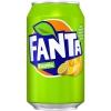 Fanta Exotic 24x0.33L DPG