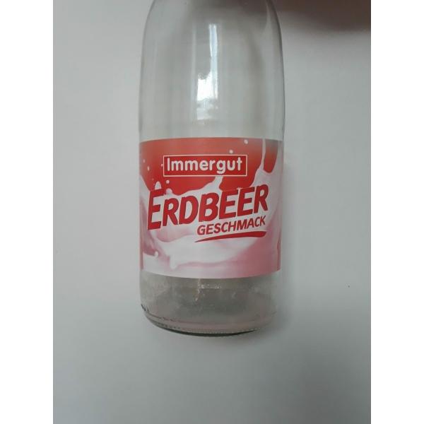 ImmerGUT ERDBEER 12x0,5L *