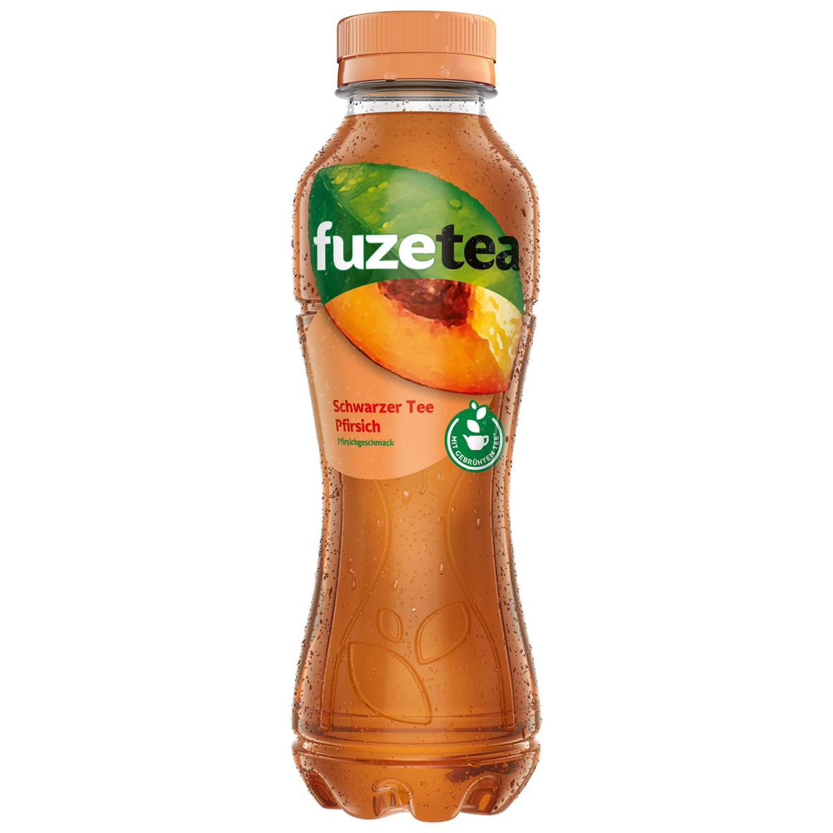 FuzeTea Peach 12x0,4L