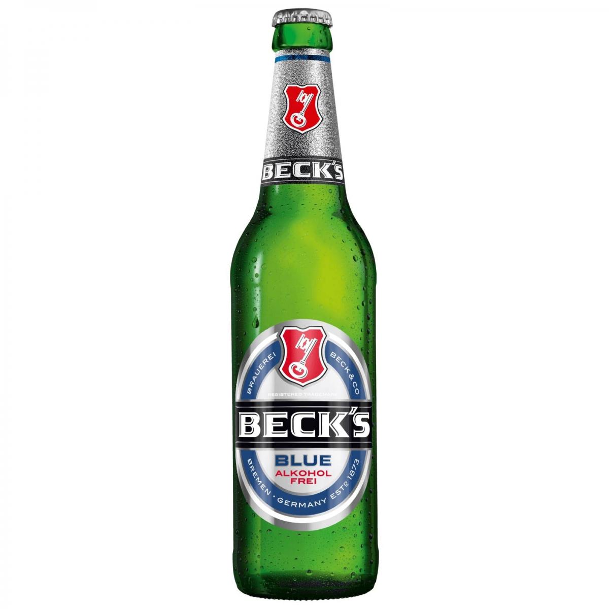 BECKS AFG 24x0,33L