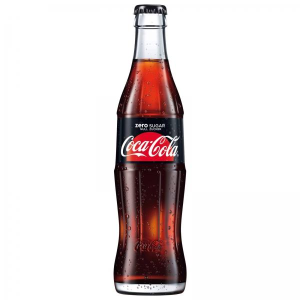 Cola Zero 24x0.33L