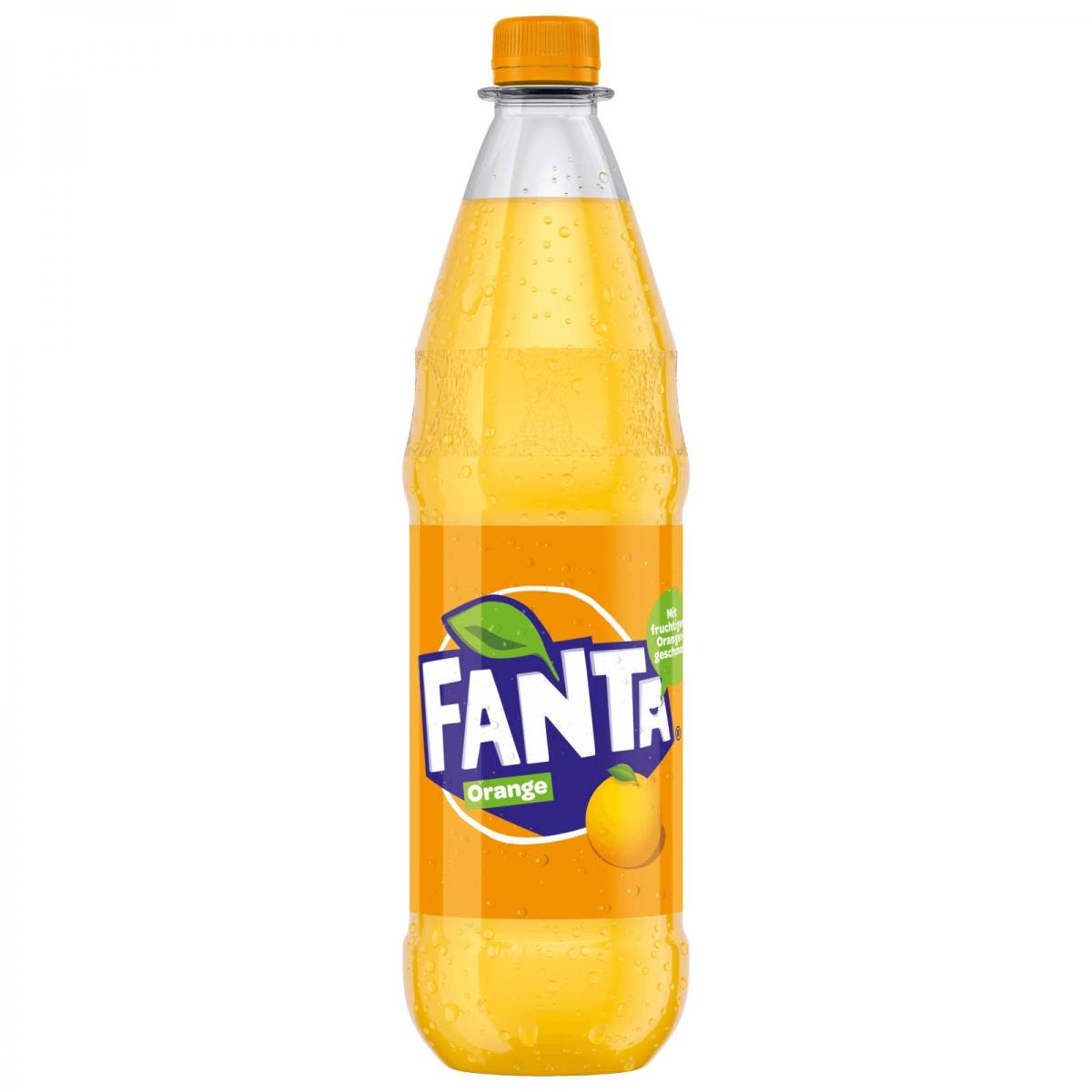 Fanta 12x1L
