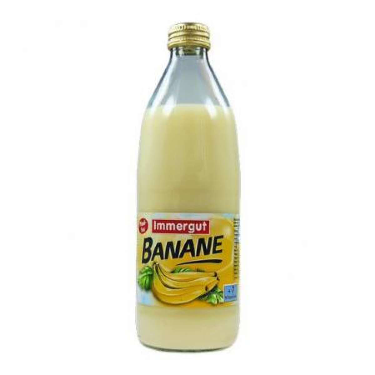ImmerGUT Banane 12x0,5L *