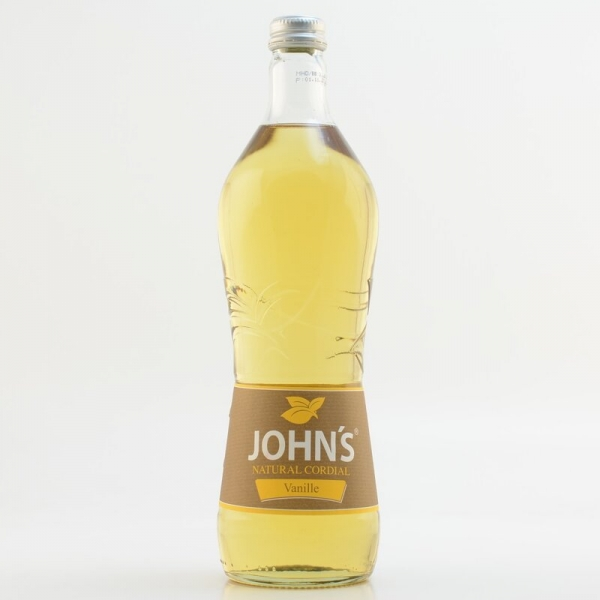 JOHNS Vanillie 0,7L
