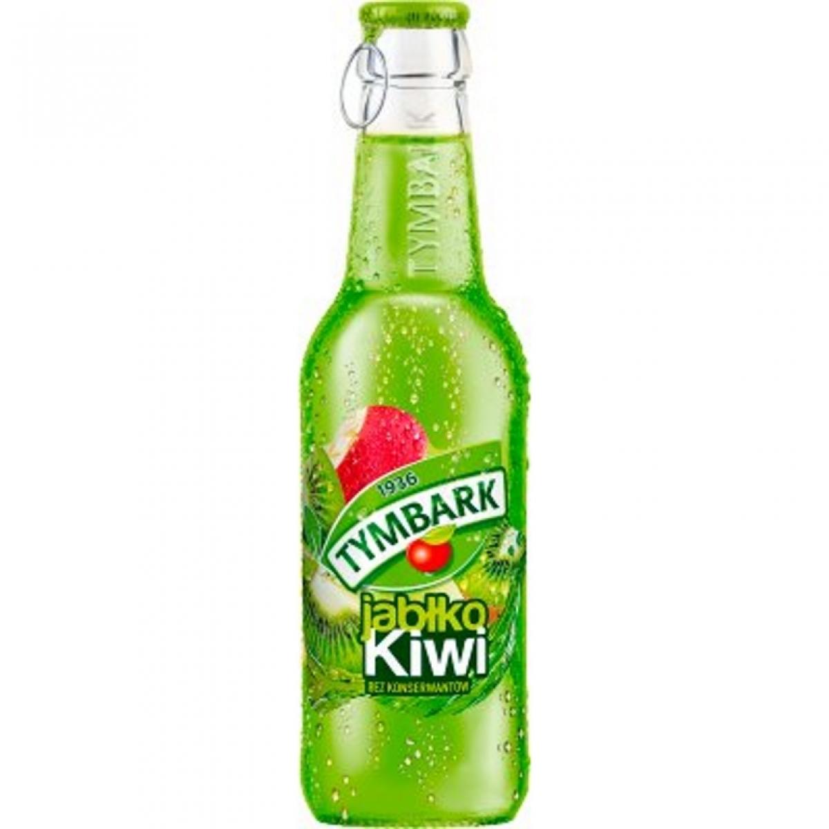 Tymbark Kiwi 24x0,25L