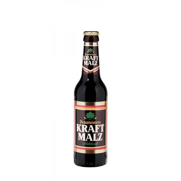 KraftMALZ 24x0,33L